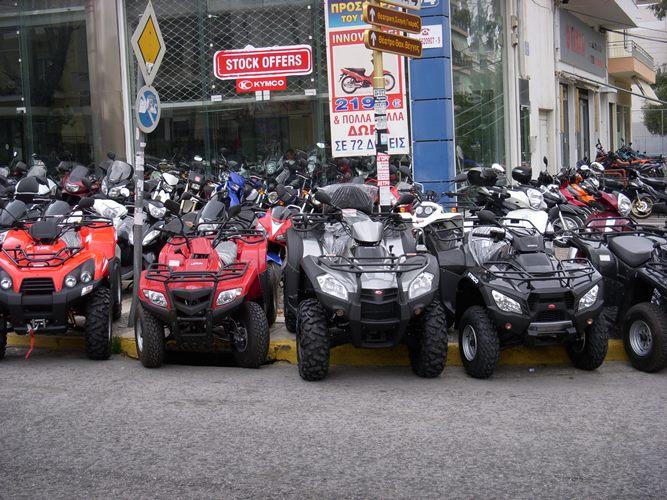 Γουρούνες - Atv σε χαμηλές τιμές και μεγάλες προσφορές ετοιμοπαράδοτες Αθήνα