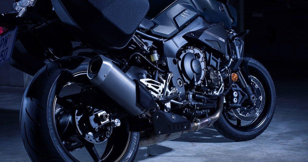 Εξάτμιση Yamaha MT-10 tourer