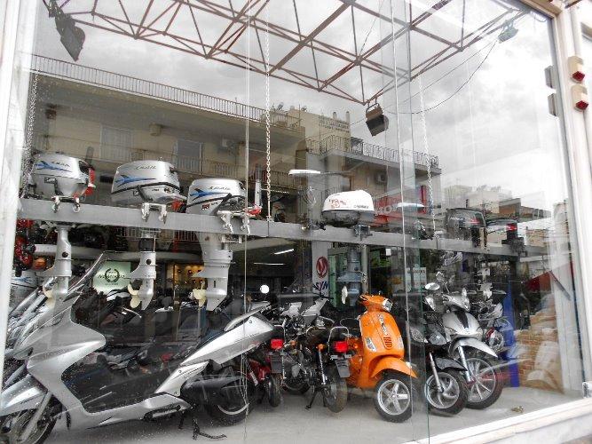 Εξωλέμβια SAIL - Yamaha στο κατάστημα MOTONOMIKOS