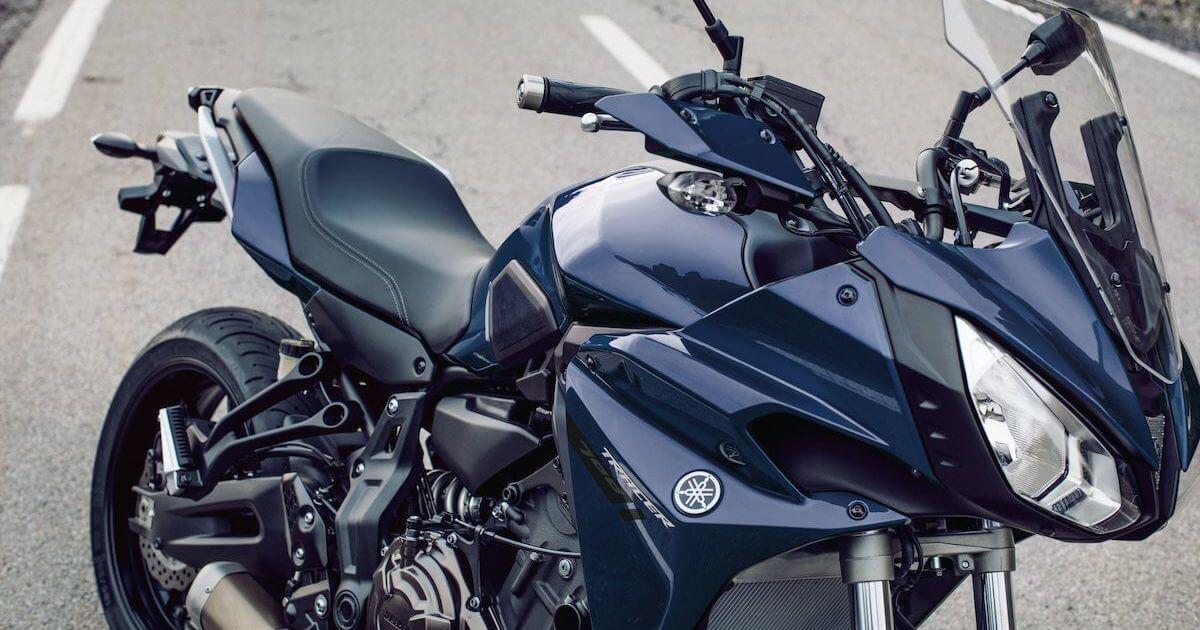 Κατασκευασμένη για να αντέχει σε όλες τις αποστάσεις Yamaha Tracer 700 2018 2019 NOMIKOS motonomikos