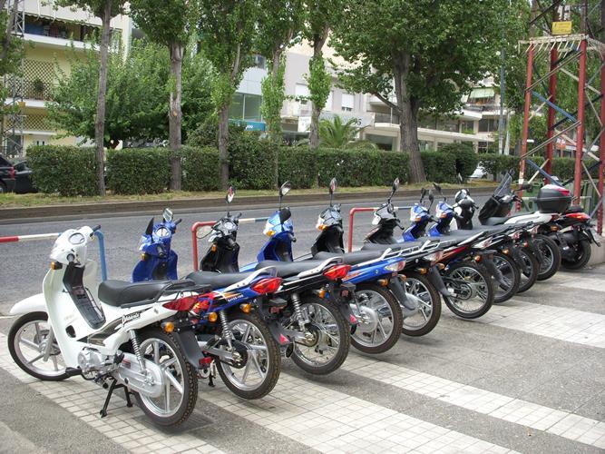 Κινέζικα παπιά σε χαμηλές τιμές με κάτω απο 1000 ευρώ ετοιμοπαράδωτα MOTONOMIKOS