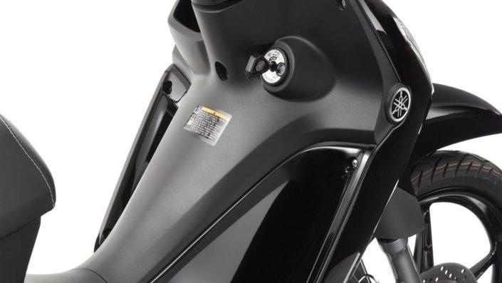 Κλειδαριά ασφαλείας Yamaha Crypton S 115