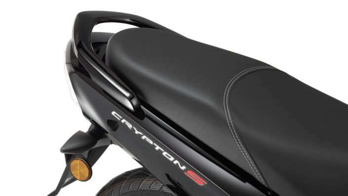 Σέλα κοντινή Yamaha Crypton S 115