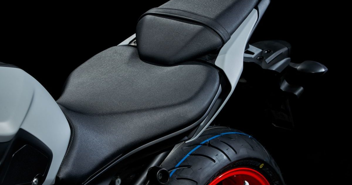 Σέλα Yamaha MT-07