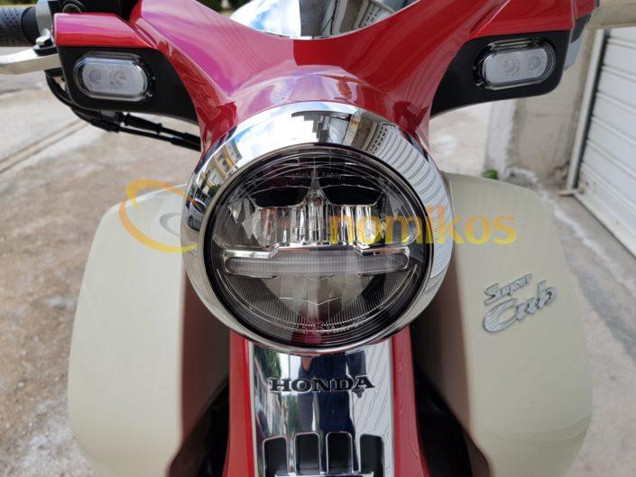 Φανάρι φώτα LED Honda Super Cub 125