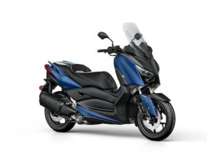 Yamaha XMAX 250 X-MAX Μπλε