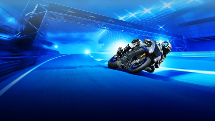 Yamaha YZF-R1M wallpaper