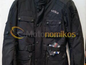 Μπουφάν cortura αδιάβροχο μηχανής UTIKA 7431