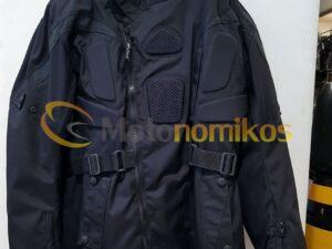 Μπουφάν cortura αδιάβροχο μηχανής UTIKA 7441