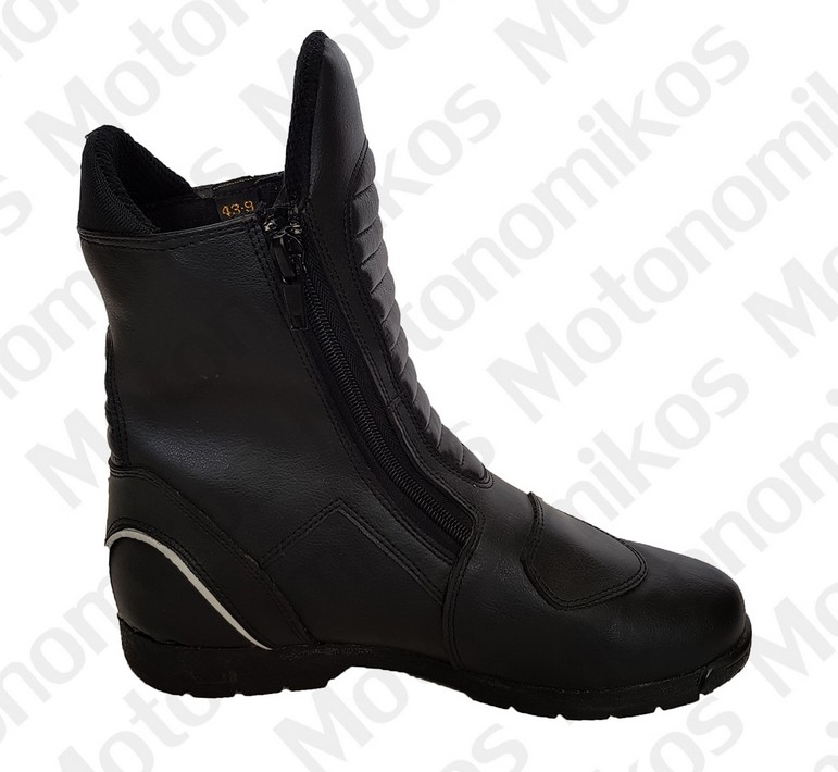 Μπότες μηχανής