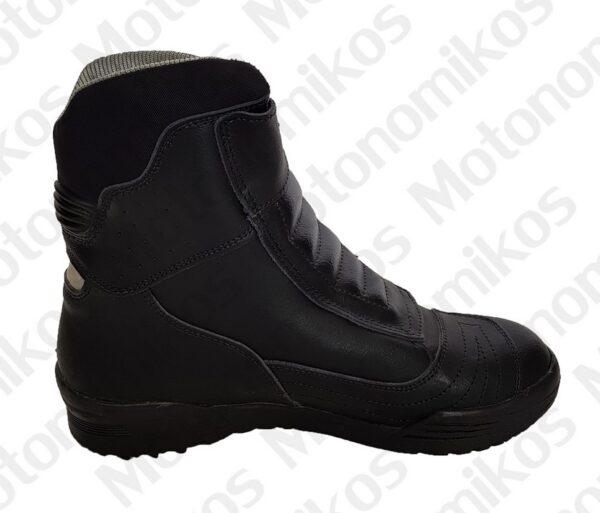 Χαμηλές μπότες για μηχανάκι FALCO