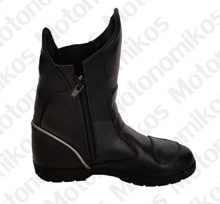 Μπότες μηχανής ψηλές UTIKA