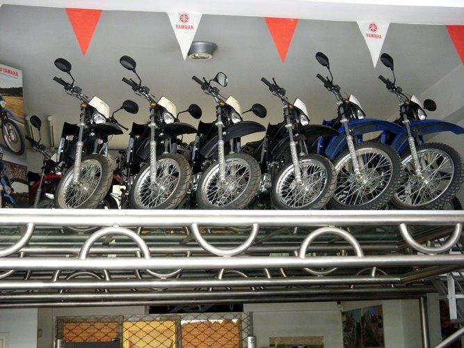 Μοτοσυκλέτες Rieju με κινητήρα Yamaha ΜΟΤΟΝΟΜΙΚΟΣ