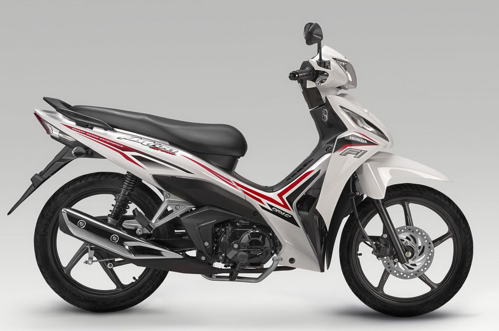 Honda Astrea Grand 110 2018 2019 χαμηλή τιμή ετοιμοπαράδοτο δεξιά