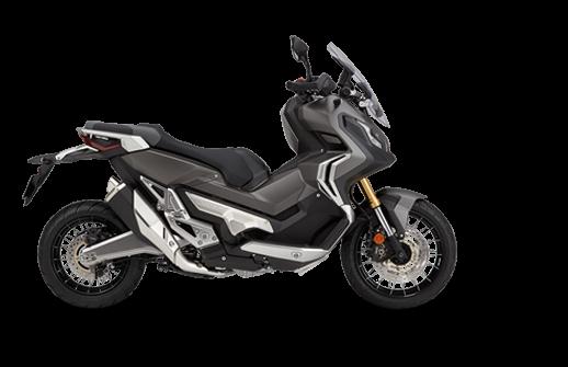 Honda X-ADV 750 2018 2019 γκρι