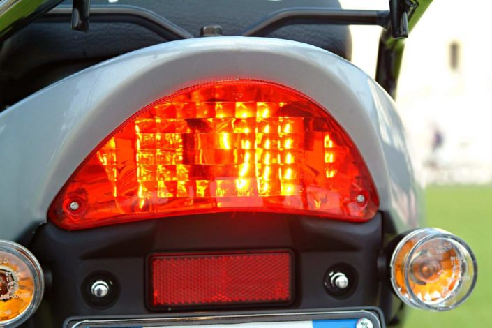 Kymco Agility 50F φανάρι πίσω φώτα