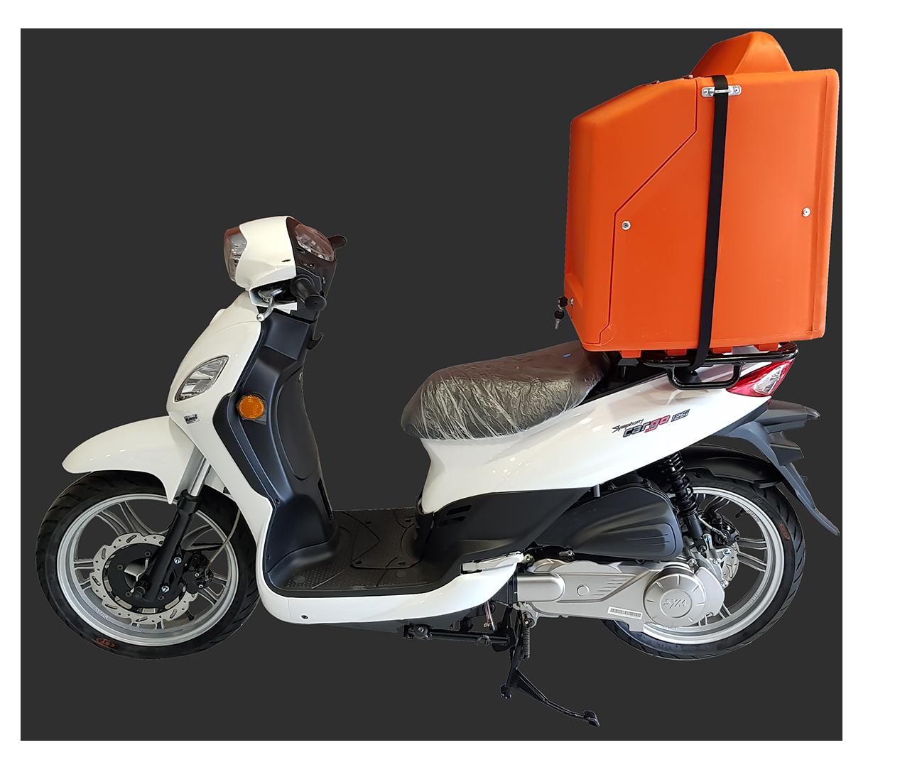 Sym symphony cargo 125 προσφορα δωρα χαμηλη τιμη σχαρα κουτι delivery ιμαντας και πολλα δωρα
