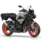 Yamaha MT-10 tourer ελληνική αντιπροσωπεία motonomikos Ice fluo