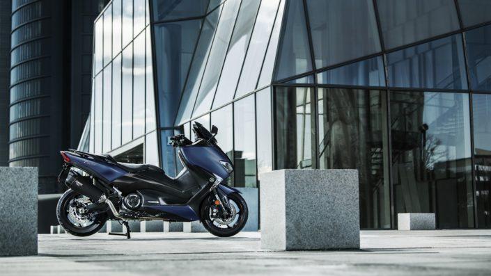 Yamaha TMAX SX SPORT EDITION 500 δεξιά μεριά φωτογράφιση (2)