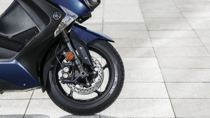 Yamaha TMAX SX SPORT EDITION 500 μπροστινά φρένα