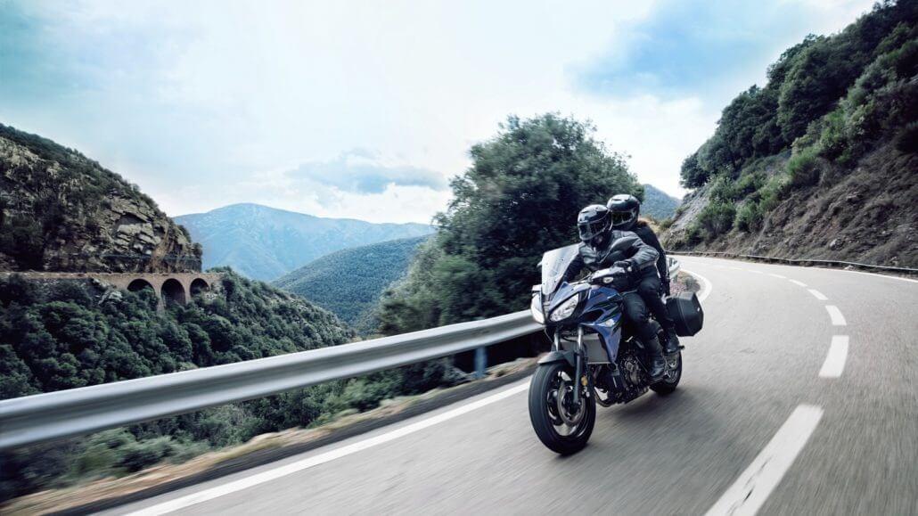Yamaha Tracer 700 2018 2019 NOMIKOS motonomikos 5