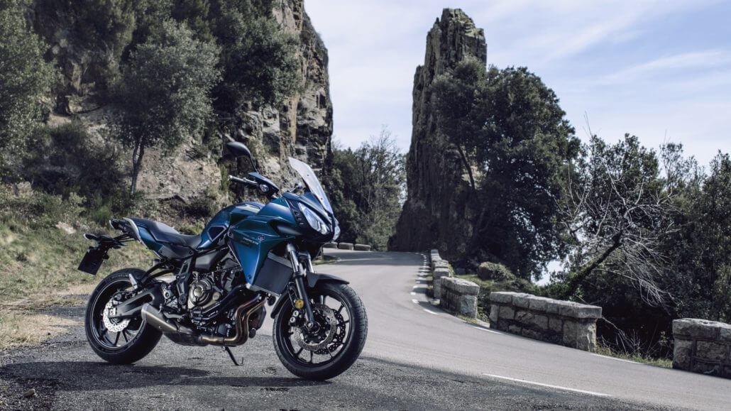 Yamaha Tracer 700 2018 2019 NOMIKOS motonomikos 6