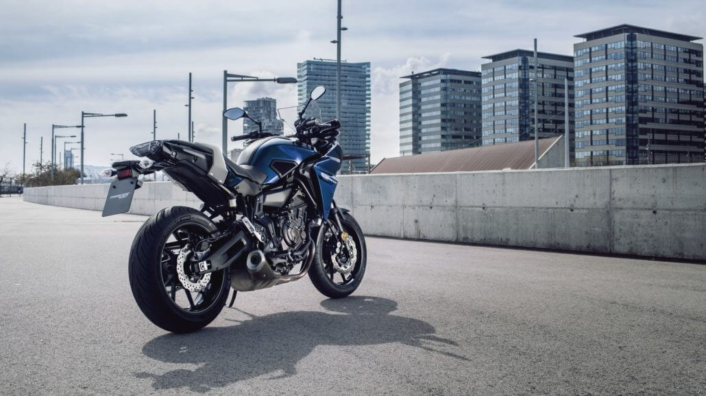 Yamaha Tracer 700 2018 2019 NOMIKOS motonomikos 7