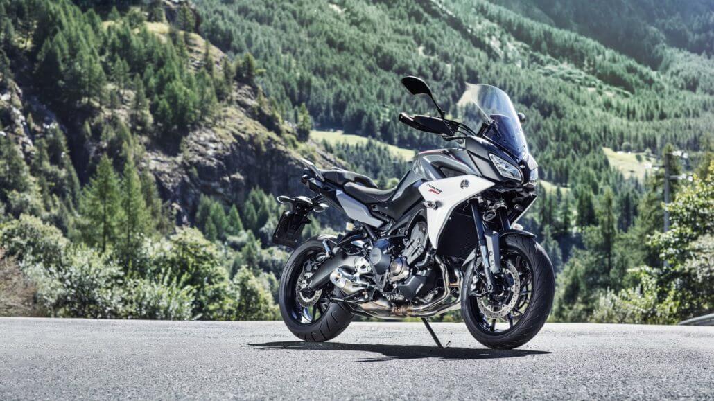 Yamaha Tracer 900 2018 2019