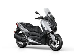 Yamaha XMAX 250 X-MAX γκρι
