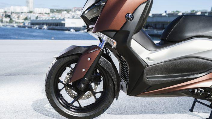 Yamaha XMAX 250 X-MAX μπροστινή ρόδα