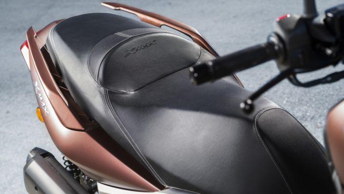 Yamaha XMAX 250 X-MAX σέλα