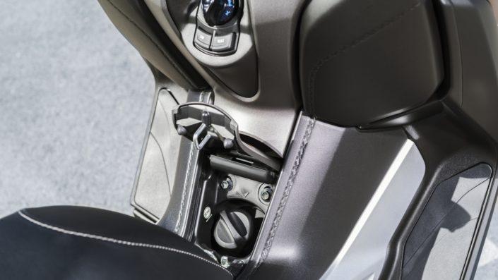 Yamaha XMAX 250 X-MAX τάπα τεπόζιτου βενζίνης