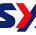 sym brand logo
