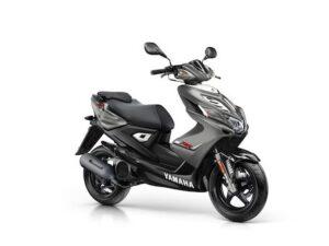 Yamaha Aerox 4 50cc 4-χρονο γκρι