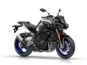 Yamaha MT-10 SP special carbon